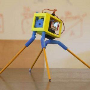 Дипломный проект на 3D-принтере 3д печать 5