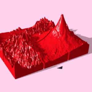 Дипломный проект на 3D-принтере 3д печать 6