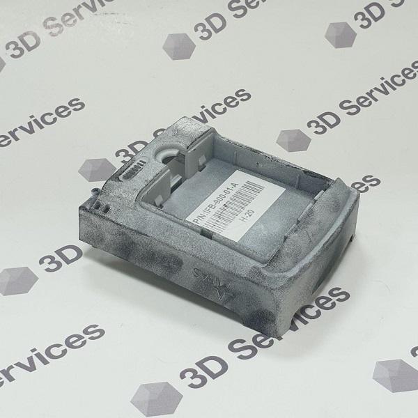 Фото 3D-сканирование корпуса изделия 1