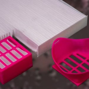 Фото 3d печать макси от коронавируса 3DServices 4