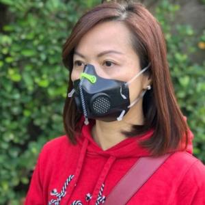 Фото маска от коронавируса covid-19 4