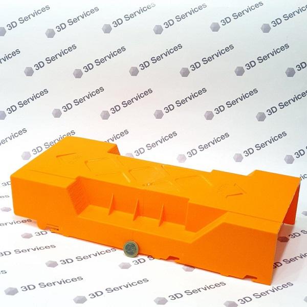 3D печать изделий из PLA пластика 1