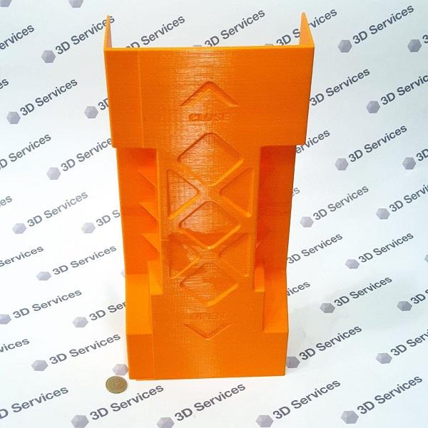 3D печать изделий из PLA пластика 2