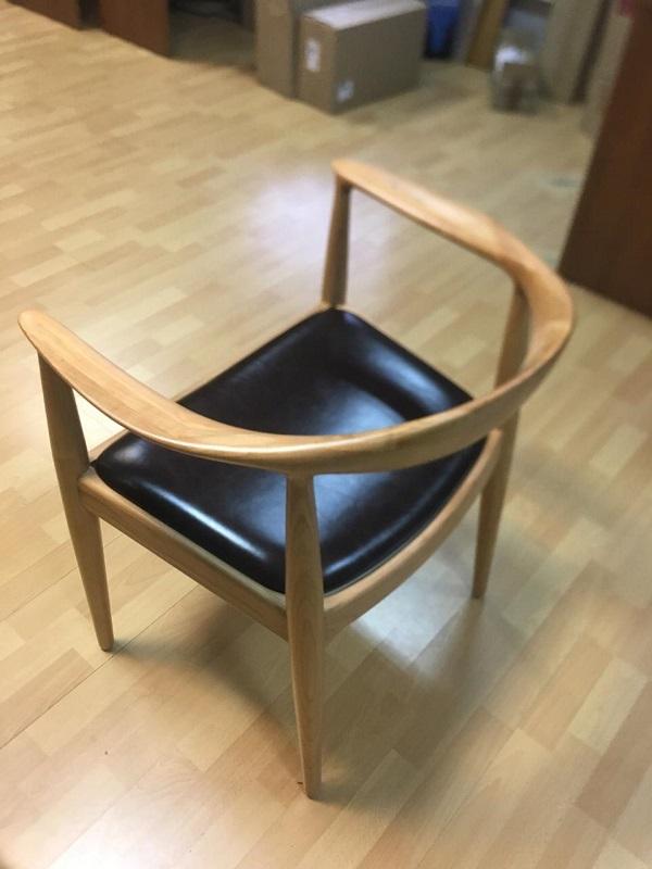 3D сканирование стула 2