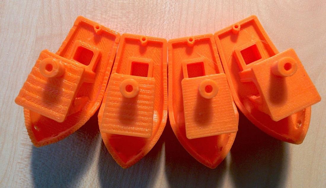 Фото Что такое разрешение 3Д принтера? 1