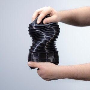 Фото 3D-печать FLEX пластиком 8