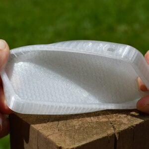 Фото 3D-печать FLEX пластиком 4