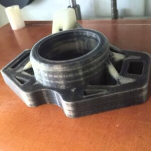 Фото 3D-печать Nylon пластиком 4