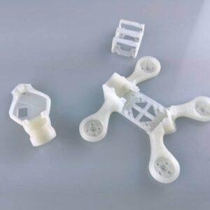Фото 3D-печать Nylon пластиком 2