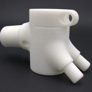 Фото 3D-печать Nylon пластиком 1