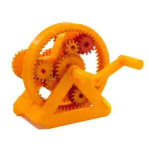 Фото 3D-печать PET-G пластиком 4