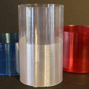 Фото 3D-печать PET-G пластиком 1