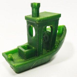 Фото 3D-печать PET-G пластиком 8