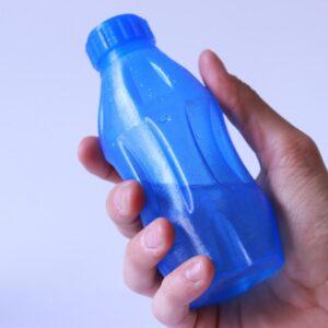 Фото 3D-печать PET-G пластиком 3