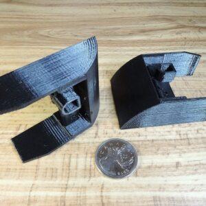 Фото 3D-печать PET-G пластиком 2