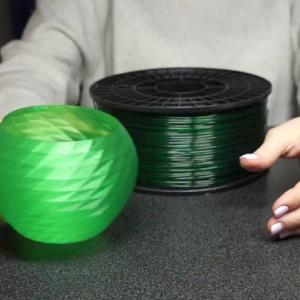 Фото 3D-печать SBS пластиком 8