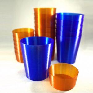 Фото 3D-печать SBS пластиком 1