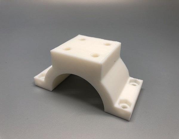 Фото Материалы, которыми мы работаем Пластик ASA