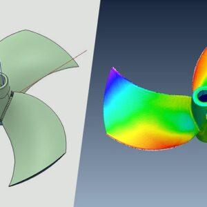 Фото 3D контроль геометрии изделий 9
