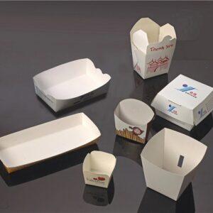 Фото 3D-печать молдов для формовки коробок 4