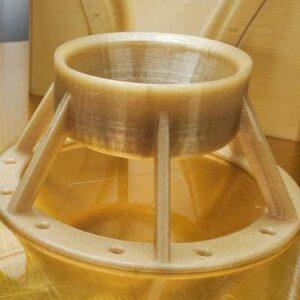 Фото KK И ULTEM: 3Д печать высокоэффективными пластиками 3
