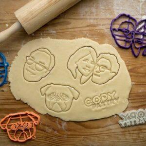 Фото Пищевой пластик для 3Д принтера 3д печать 2